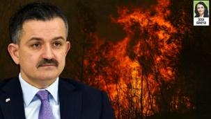 Siyaset kulisleri hareketli, Bakan Pakdemirli'nin sözleri Erdoğan'ın tepkisine neden oldu