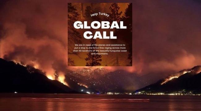 """Son dakika: Ankara Cumhuriyet Başsavcılığı'ndan """"Yangın"""" soruşturması"""