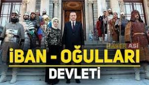 Sözcü Yazarı Muratoğlu'ndan AKP'yi Kızdıracak Yazı: İbanoğulları