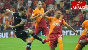 Arif Kızılyalın: Ne de olsa Galatasaray