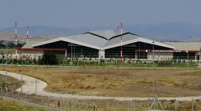 Aytekin gündeme getirmişti: DHMİ, Balıkesir Merkez Havaalanı israfını itiraf etti