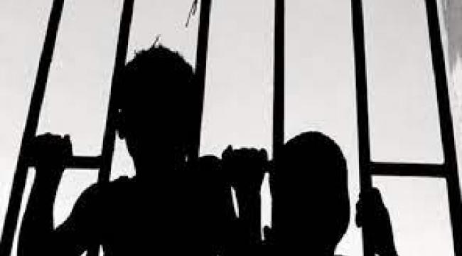 Cezaevindeki Çocuklar Haftada Bir Gün Dışarı Çıkabilecek