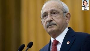 CHP lideri Kemal Kılıçdaroğlu, son tartışmaları Cumhuriyet'e değerlendirdi