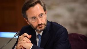 Danıştay'dan Fahrettin Altun'a kötü haber: Savunması istendi