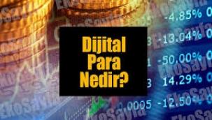 Dijital para çeşitleri: Coin, altcoin, token.