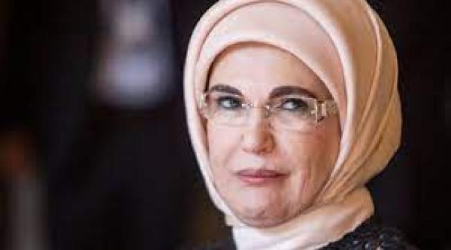 Emine Erdoğan'dan Afrika kitabı