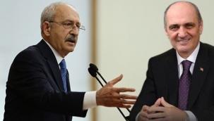 Erdoğan Bayraktar'a hakaret davasında Kemal Kılıçdaroğlu yeniden yargılanıyor