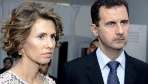 Esad ile eşi yoğun bakımda1 Özel uçakla Rusya'ya götürüldüler