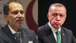 Fatih Erbakan Bu Ankette Erdoğan'ı Bile Solladı!