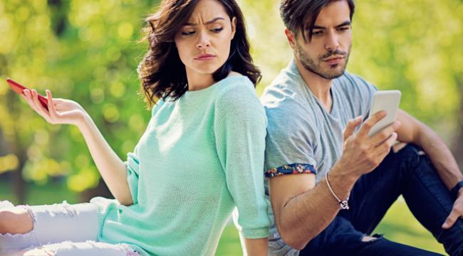İlişkilerin sonunu daha hızlı getiren yeni nesil kıskançlık türü