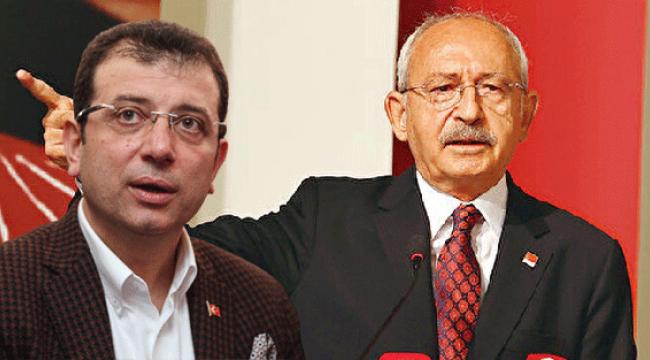 İmamoğlu'nun göndermesi Kılıçdaroğlu cephesini fena bozdu