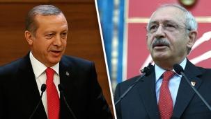 """Kılıçdaroğlu'ndan Erdoğan'a """"128 milyar dolar"""" mesajı"""