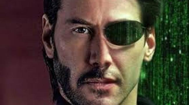Matrix evreninin kapıları bu kez nereye açılıyor?