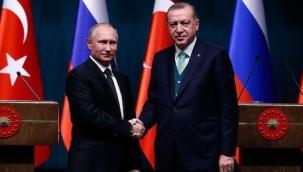 """Peskov'dan açıklama: """"Kabul edilemez ve tehlikeli"""""""