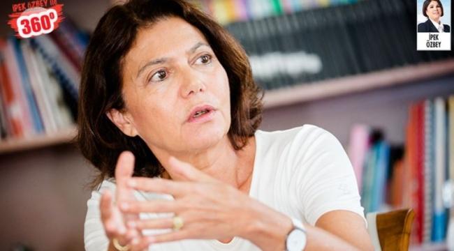 Prof. Dr. Ayşe Buğra, 'Dayanmak zorundayız, başka çare yok!'