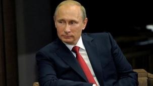 Putin'den Afganistan açıklaması: 'Bu bir felakettir'