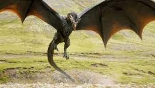 Şili'de 'Uçan Ejderha'ya ait kanıtlar buldu
