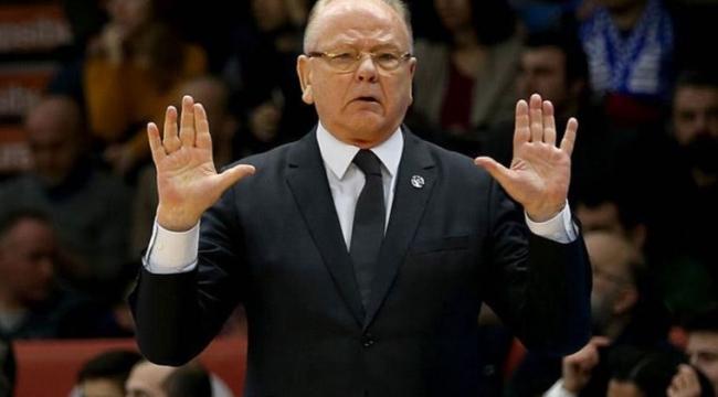 Sırp basketbol antrenörü Dusan Ivkovic yaşamını yitirdi