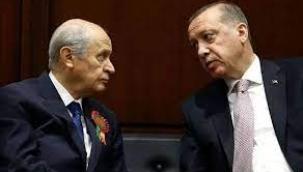 Son anket ORC'den: AKP eriyor, MHP sınırda!