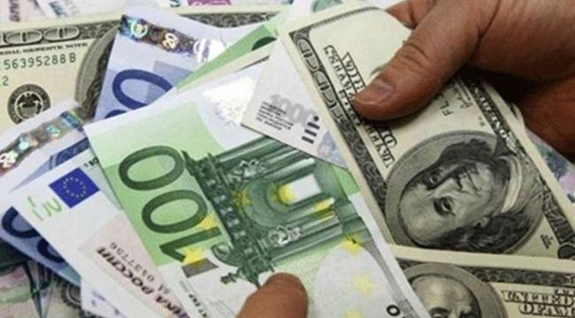 Son dakika: Piyasalar ateş hattında: Dolar ve euro fırladı