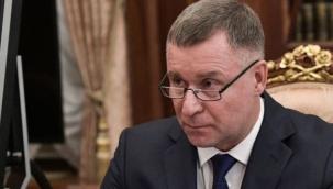 Son dakika... Rusya Acil Durumlar Bakanı tatbikat esnasında hayatını kaybetti