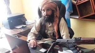 Taliban'ın atadığı Afganistan Merkez Bankası Başkanı'nın fotoğrafı gündem oldu