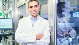 Tarih verdi: Uğur Şahin'den yeni aşı açıklaması