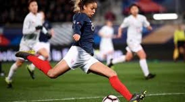 TFF'den 6 takıma kadın futbol takımı vizesi!