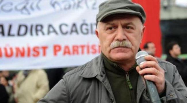 Tiyatro sanatçısı Orhan Aydın'a saldırı