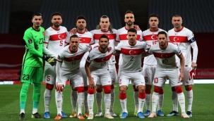 Türkiye, FIFA dünya sıralamasında 41'inciliğe geriledi