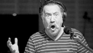 Ünlü oyuncu Nusret Çetinel hayatını kaybetti
