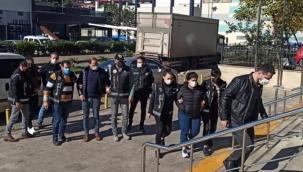 450 milyon TL vurgun yapan dolandırıcılara operasyon: 18 gözaltı