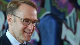 Almanya Merkez Bankası Başkanı'ndan istifa kararı