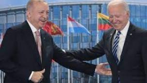 Biden ve Erdoğan Roma'da Görüşecek mi?