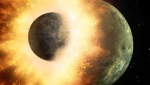 Bilim insanları atmosferi parçalanmış bir gezegen keşfetti