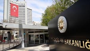 Dışişleri yetkilisi büyükelçi krizinin perde arkasını anlattı