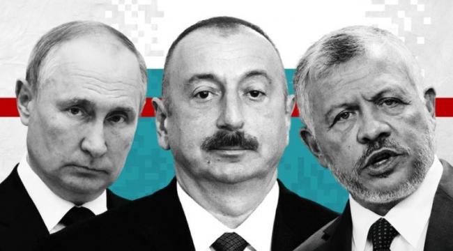 Dünya liderlerinin gizli serveti ve anlaşmaları ortaya çıktı