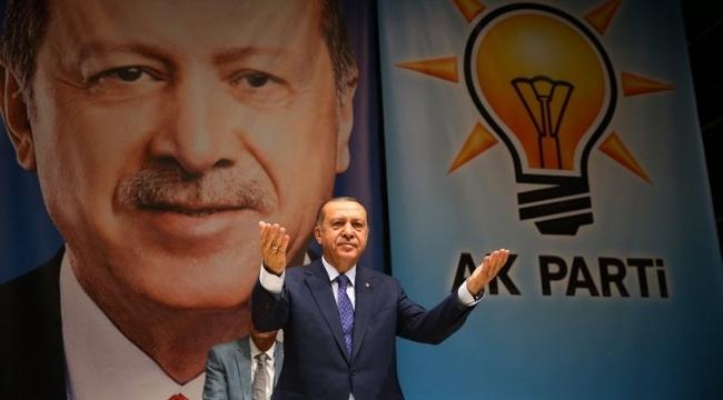 Erdoğan, AKP milletvekillerinin yüzde 70'ini aday göstermeyecek