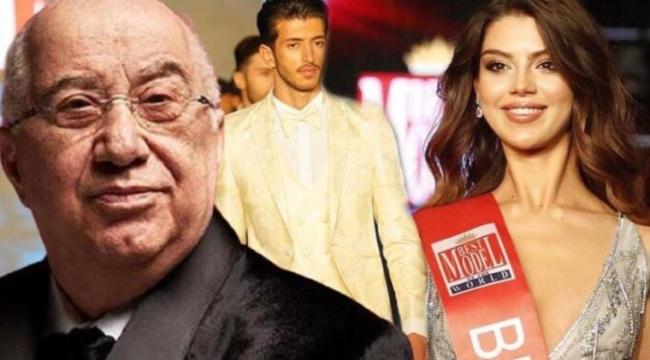 Erkan Özerman'dan Best Model finalistlerinin 'ahlaksız teklif' iddialarına yanıt