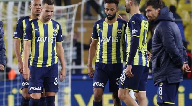 Fenerbahçe yaşadığını sanıyor ama bunun adı yaşamak değil, uzun ölüm