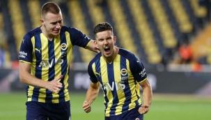 Ferdi Kadıoğlu milli takım seçimi hakkında açıklamada bulundu