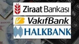 Kamu bankaları açıkladı! Kredi faizleri düştü