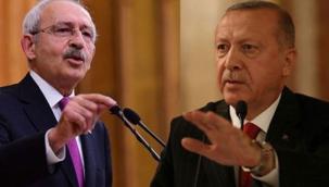 """Kılıçdaroğlu'ndan Erdoğan'a yanıt: """"Tehdidi yapan devletin bir numarası"""""""