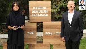 Koç Holding 'Karbon dönüşüm programı' başlattı