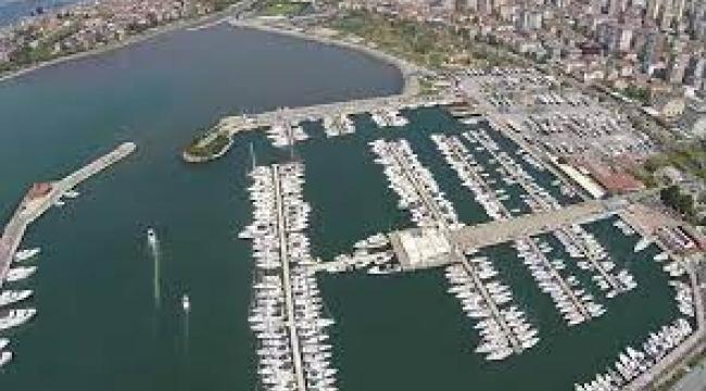 Koç, Kalamış Yat Limanı ihalesini yarı fiyata aldı