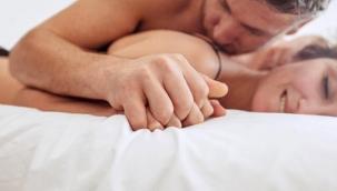 Resmen yasaklandı: İlişki sırasında...