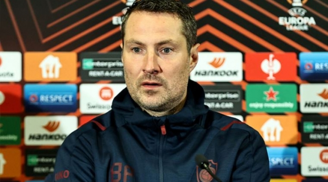 Royal Antwerp teknik direktörü Brian Priske'den Fenerbahçe açıklaması!
