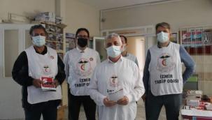 Sağlıkçılardan 'günde yüz hasta' dayatmasına ortak tepki