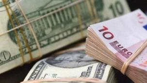 Son dakika: Merkez Bankası'nın 'faiz' kararının ardından dolar ve avro fırladı