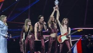 Türkiye, Eurovision 2022'de de olmayacak